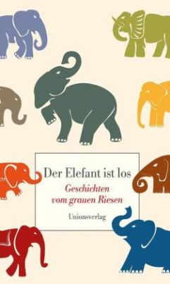 Der Elefant ist los