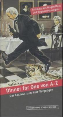 Dinner for One von A-Z