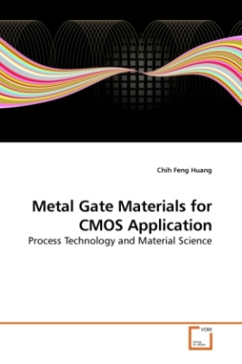 Metal Gate Materials for CMOS Application