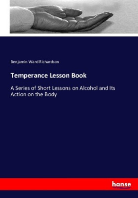 Temperance Lesson Book