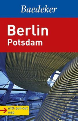 Baedeker Berlin, Potsdam, English edition