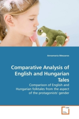 Comparative Analysis of English and Hungarian Tales
