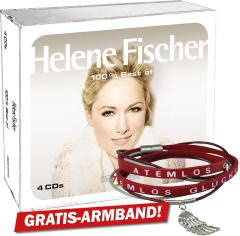 Helene Fischer - 100% Best of EXKLUSIV + Lederarmband