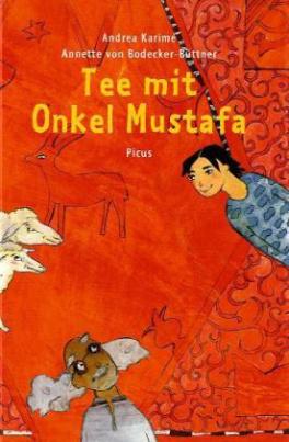 Tee mit Onkel Mustafa
