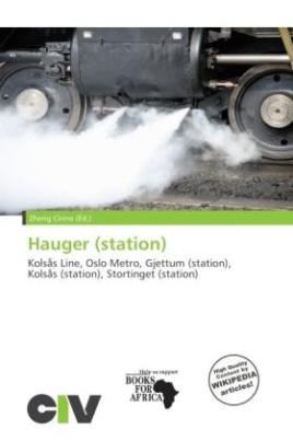 Hauger (station)
