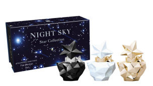 Night Sky Star Collection Eau de Parfum für Sie