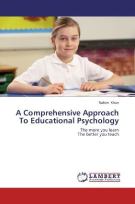 A Comprehensive Approach To Educational Psychology