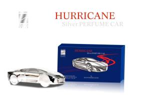 Hurricane Silver Perfume Car Eau de Parfum für Ihn
