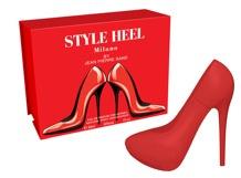 Style Heel Milano EdP für Sie