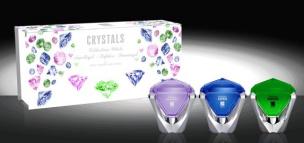 Crystal Collection White Eau de Parfum für Sie