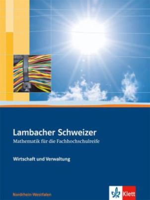 Wirtschaft und Verwaltung, Ausgabe Nordrhein-Westfalen