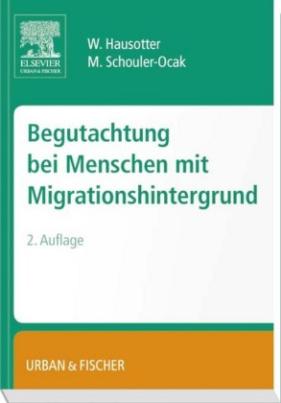 Begutachtung bei Menschen mit Migrationshintergrund