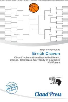 Errick Craven