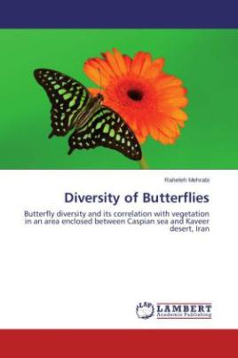 Diversity of Butterflies