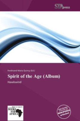 Spirit of the Age (Album)