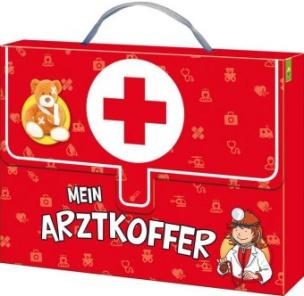 Mein Arztkoffer, m. Zubehör