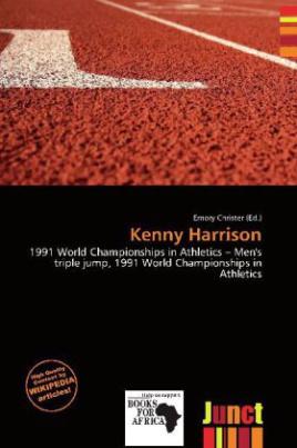 Kenny Harrison