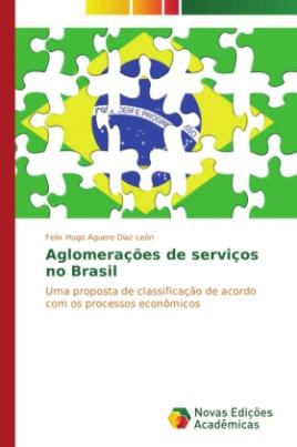 Aglomerações de serviços no Brasil