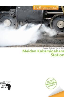 Meiden Kakamigahara Station