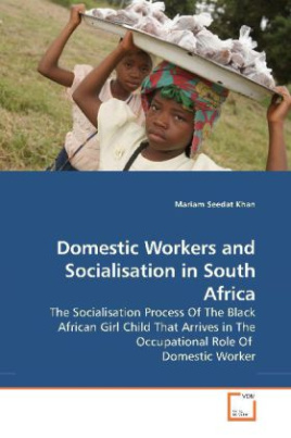 Domestic Workers and Socialisation in South Africa