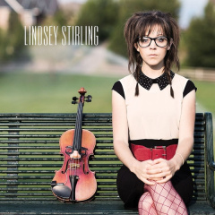 Lindsey Stirling (Deluxe Edt.)