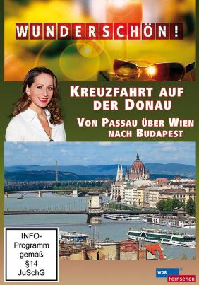 Wunderschön - Kreuzfahrt auf der Donau