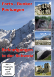 Befestigungen in der Schweiz (DVD)