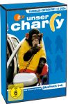 Unser Charly Staffel 1-4 (Sammler-Edition)