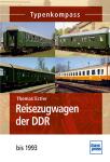 Reisezugwagen der DDR- bis 1993